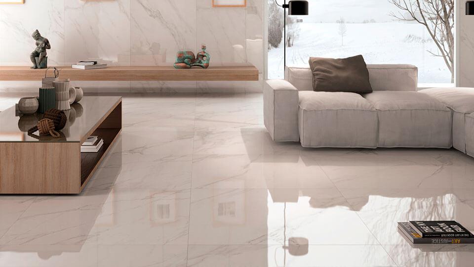 Como escolher o porcelanato ideal para a sua casa
