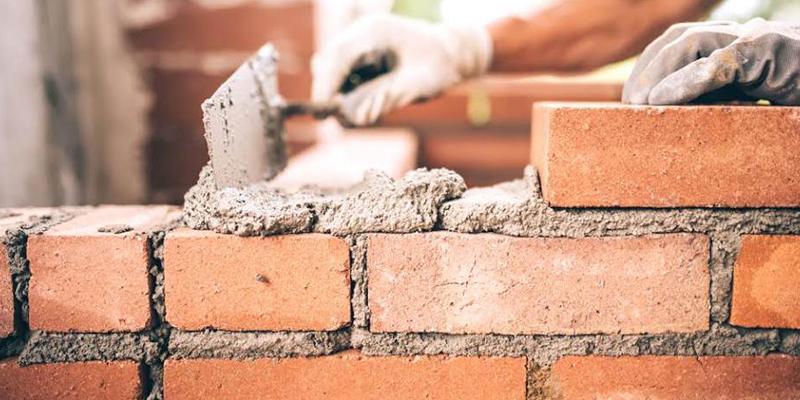 Tipos de cimento e o ideal para cada obra