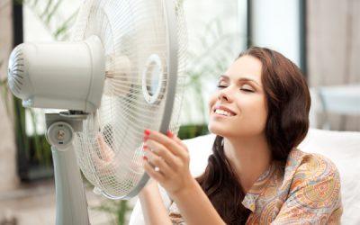Como escolher o ventilador ideal para o verão