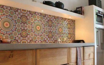 Como escolher o revestimento perfeito para a minha cozinha?