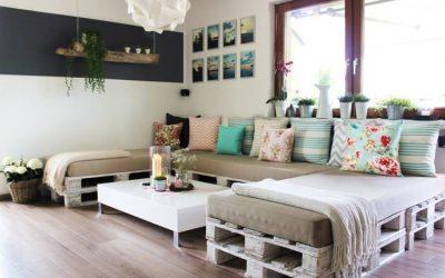 Como adotar atitudes sustentáveis através da decoração de sua casa