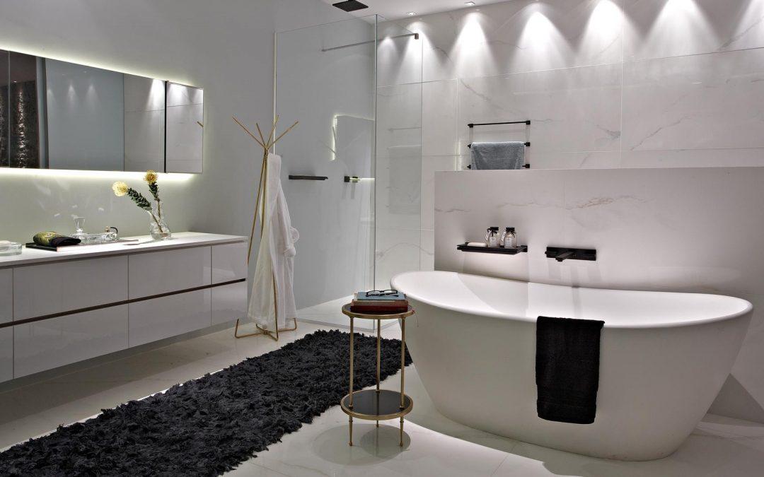 Dicas e inspirações para a decoração do seu banheiro