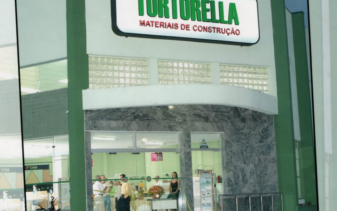 A história do Depósito Tortorella
