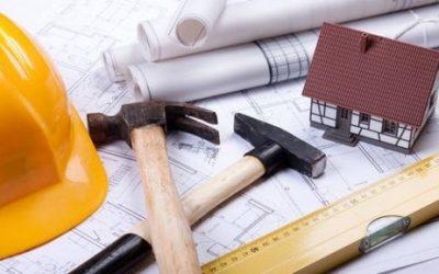 Tendências para o próximo ano na construção civil